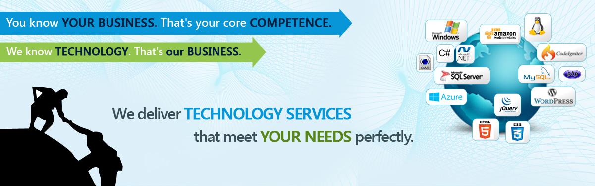 SARANGSoft Services