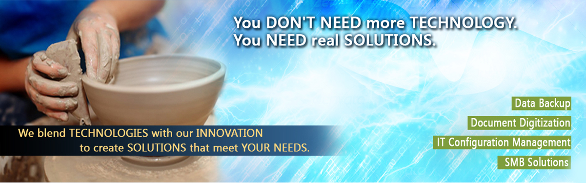 SARANGSoft Solutions